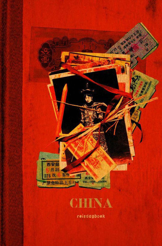Reisdagboek: China - A. Landweer