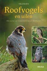 Veldgids: Roofvogels en uilen - Walther Thiede