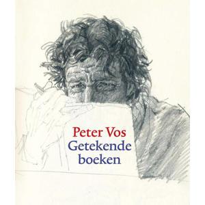 Getekende Boeken - Eddy de Jongh, Jan Piet Filedt Kok en Saïda Vos