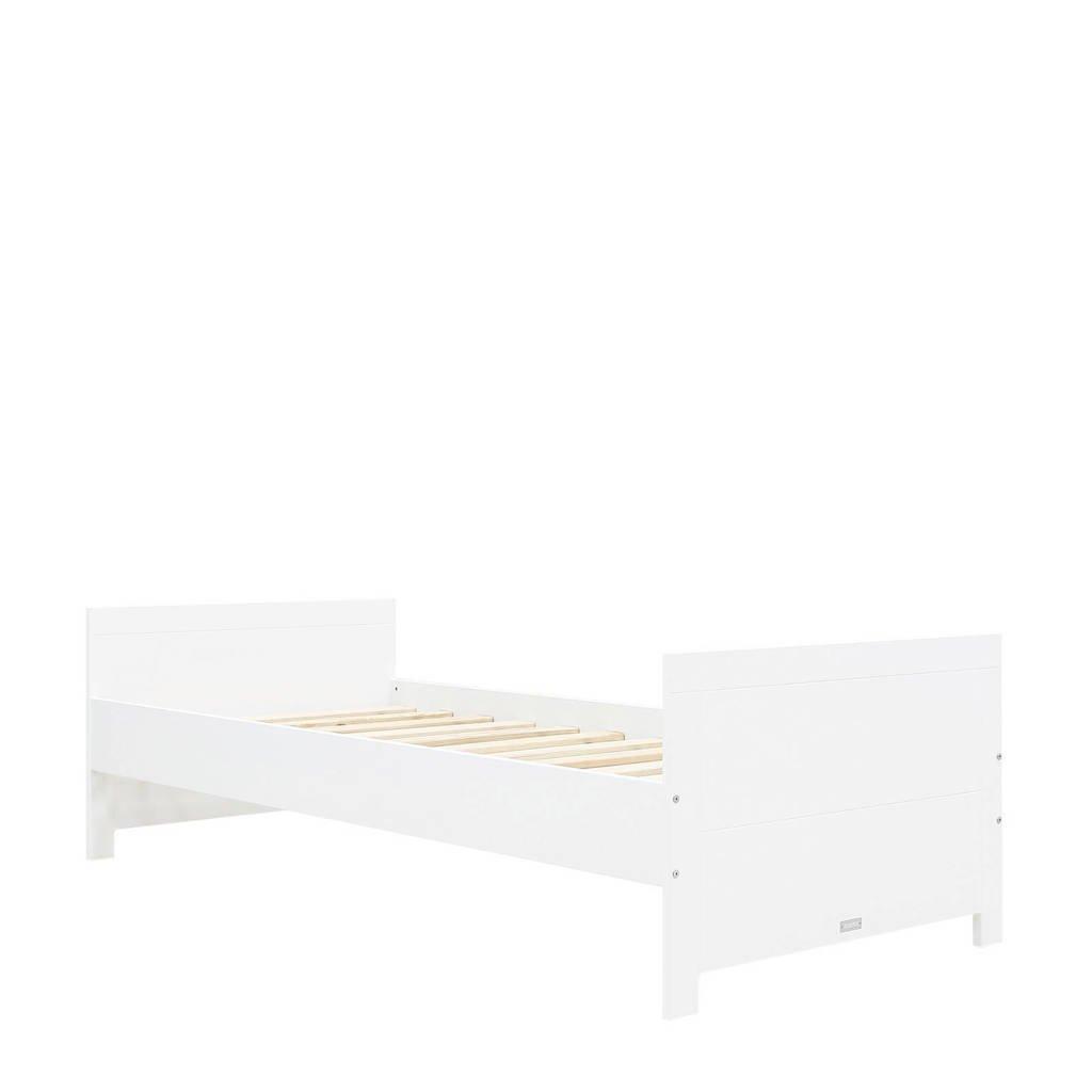 Bopita bed Lucca (90x200 cm), Wit