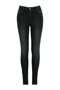 America Today Junior skinny jeans Kimmy black denim, Black denim