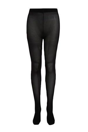 panty - set van 2 zwart