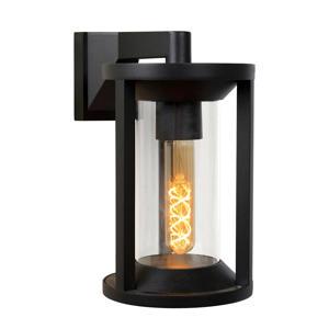 wandlamp buiten Cadix