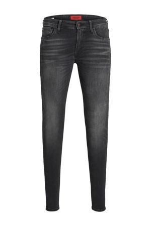 skinny jeans Tom zwart