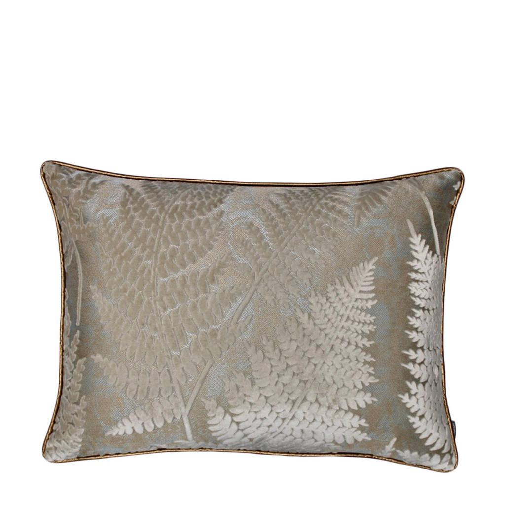 Raaf sierkussenhoes Varen  (35x50 cm), Wit