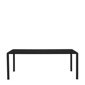 tuintafel Vondel (96,7x214 cm)