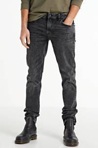 ONLY & SONS slim fit jeans Loom zwart, Zwart