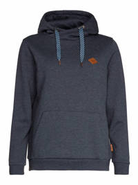 NXG by Protest hoodie space blue, Space blue