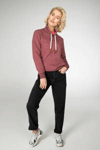 NXG by Protest sweater rojo
