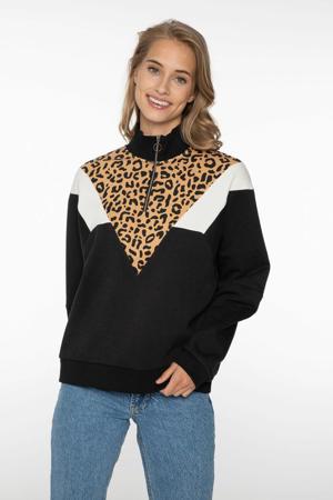 sweater true black