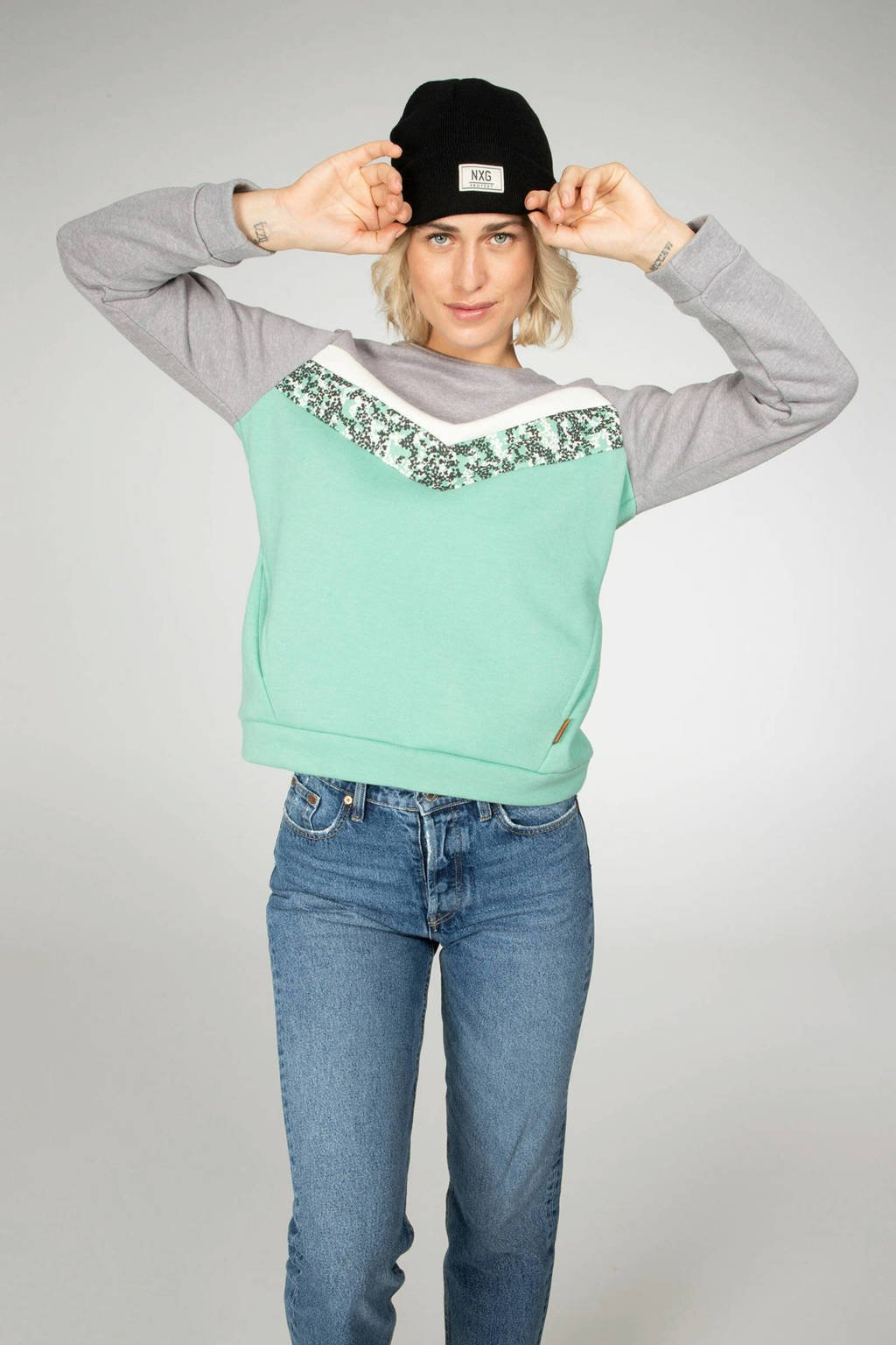 NXG by Protest sweater dream, Dream