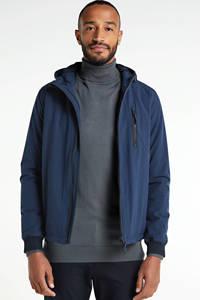 Cast Iron jas donkerblauw, Donkerblauw