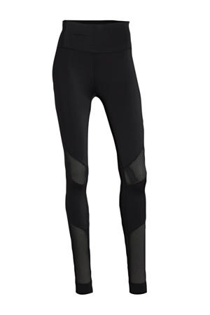 sportlegging Yrjalo zwart