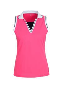 Rukka sportpolo Ylapalu roze, Roze