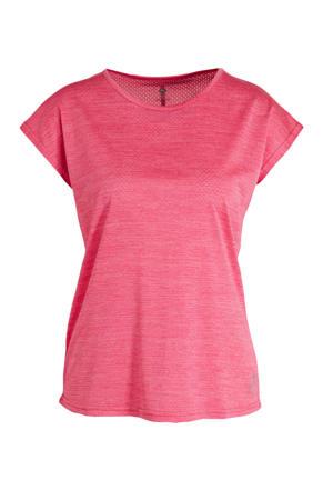 hardloopshirt Malkila roze
