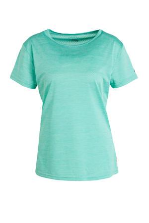 sport T-shirt Ylipaakkola groen