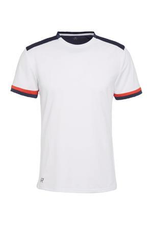 sport T-shirt Ylaniemi wit