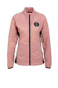 Rukka hardloopjack Munk roze, Roze