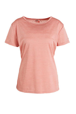 sport T-shirt Ylipaakkola roze