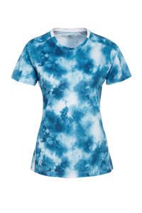 Rukka sport T-shirt donkerblauw, Donkerblauw