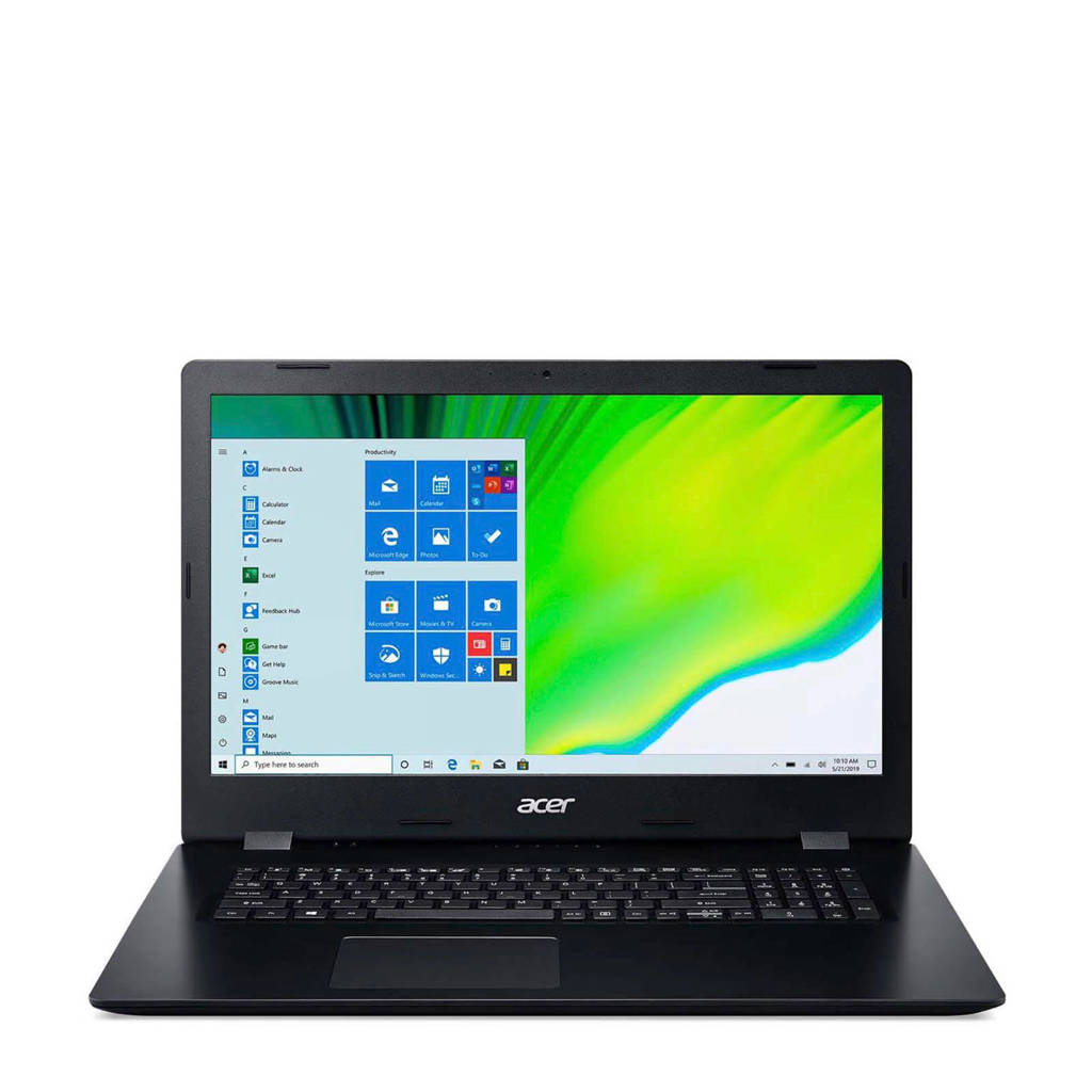 Acer ASPIRE 3 A315-57G-529R 15.6 inch Full HD laptop, Zwart