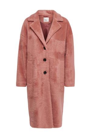 coat roze
