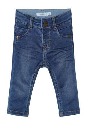 baby regular fit jeans NBMSOFUS stonewashed