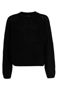 LMTD trui Neyeli zwart, Zwart