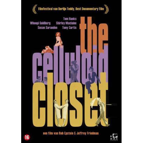 Celluloid closet (DVD)