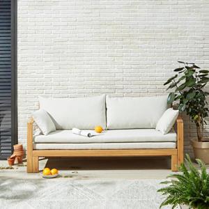 loungebank met ligbed La Serena