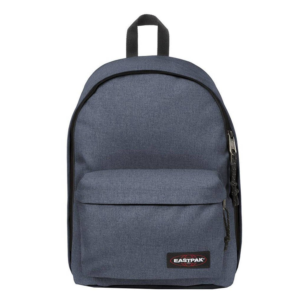 Eastpak  Out of Office Rugzak crafty jeans, Blauw