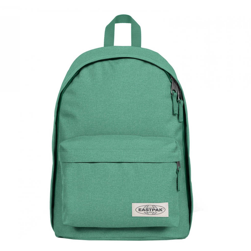 Eastpak  Out Of Office Rugzak muted mintgroen, Groen