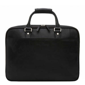 15.6 inch Verona Business Laptoptas zwart