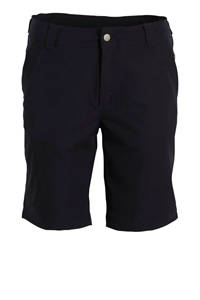 Luhta outdoor short Ingala donkerblauw, Donkerblauw