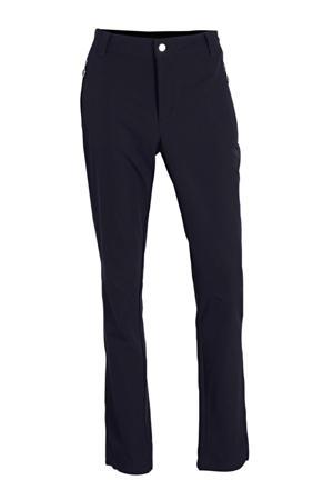 outdoor broek Isooneva donkerblauw
