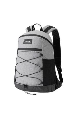 Wndr Pack 18L grijs