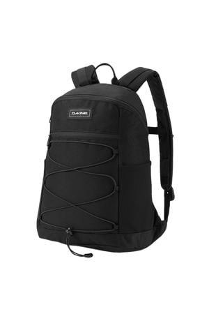 rugzak Wndr Pack 18L zwart