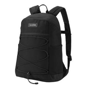 Wndr Pack 18L zwart