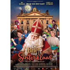 Brief Voor Sinterklaas (DVD)