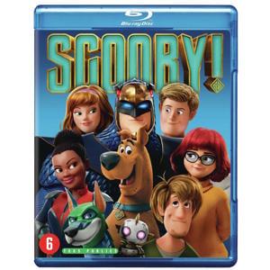 Scooby ! (Blu-ray)