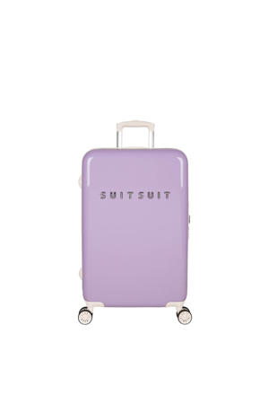 koffer paars