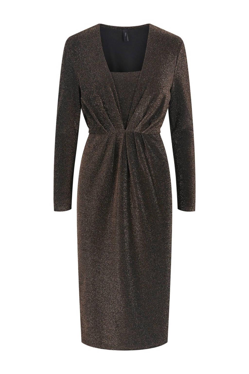 Y.A.S jurk brons, Brons