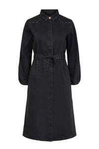 PIECES jurk zwart, Zwart