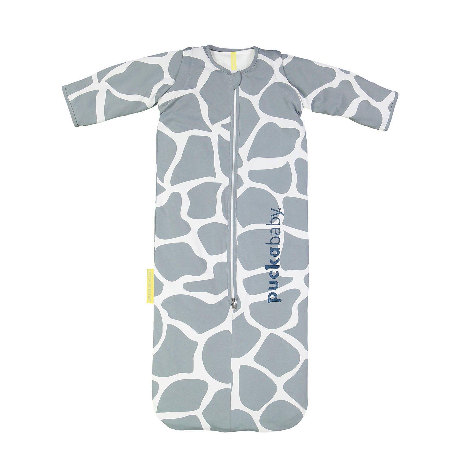 Puckababy Bag 4 Seasons - Giraph Sky
