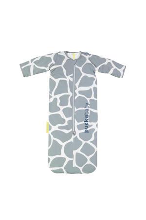 The Bag 4 Seasons baby slaapzak 6-30 mnd Giraph Sky