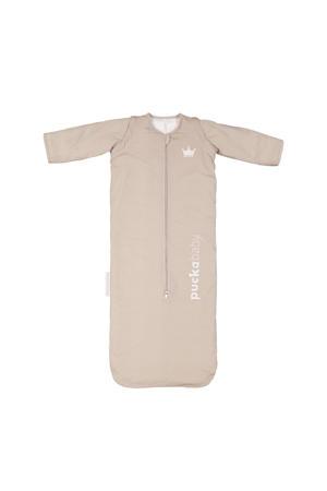 The Bag 4 Seasons baby slaapzak 6-30 mnd Sand Stripe