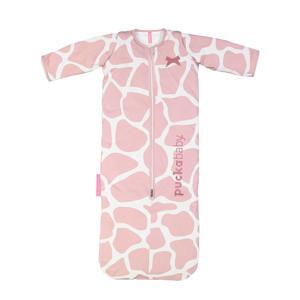 The Bag 4 Seasons baby slaapzak 6-30 mnd Giraph Candy