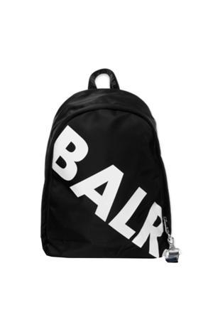 Brand U-series Backpack zwart