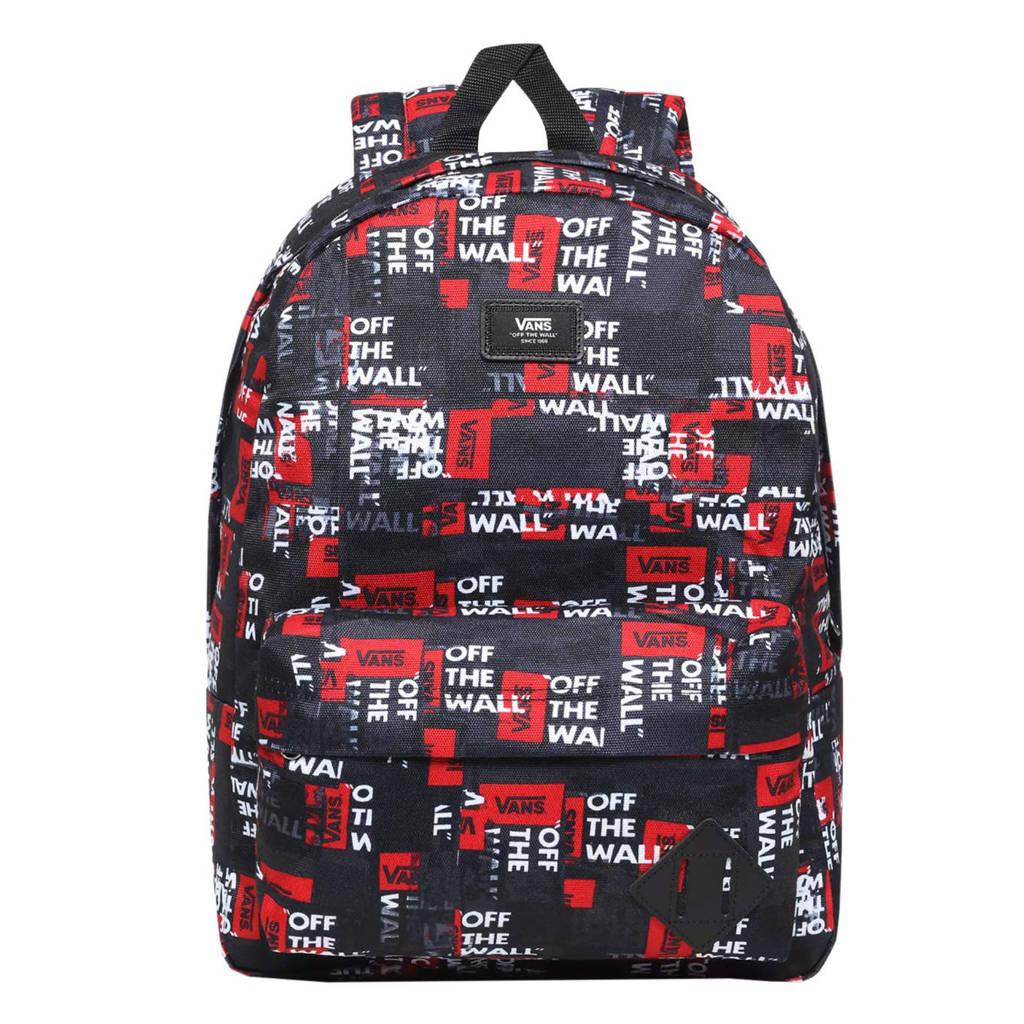 VANS   Old Skool III Backpack packing tape, Multicolor