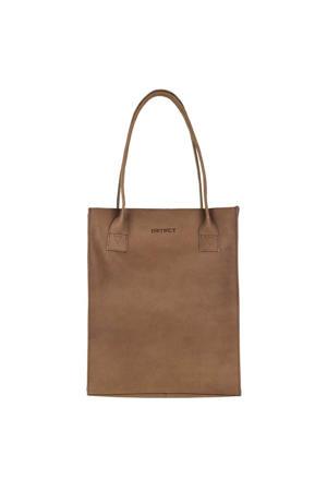 River Side Shopper 12'' bruin